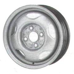 NEU + Felge VW 4.5 x 13 / ET 38 Polo - 86C .1 - VW / Audi / VAG 9.82 - 8.90 - Stahlfelge + + + NEU