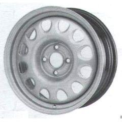 NEU + Felge VW 6 x 14 / ET 45 Golf 3 / Vento - 1H0 - 9.91 - 8.97 - Polo - 6N .2 - 9.99 - 8.xx - Stahlfelge + +