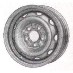 NEU + Felge VW / Toyota 5.5 x 14 / ET 35 Taro 5L neuwertig * - 9.91 - 8.xx -  Hi Ace 5L - 9.91 - 8.xx - Stahlf