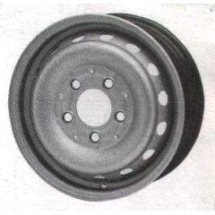 NEU + Felge Mercedes / VW 5.5 x 15 / ET 83 Sprinter 5L - DB / Daimler / Benz 9.xx - 8.xx - LT / Transporter 5L