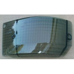 NEU + Blinker / Blinklicht / Blinkleuchte Audi 200 43 L / Glas / schwarz / rauch - 9.76 - 8.86 - Audi Coupe Qu