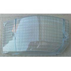 NEU + Blinker / Blinklicht / Blinkleuchte Audi 200 43 L / Glas / weiß - 9.76 - 8.86 - Audi Coupe Quattro 81 /