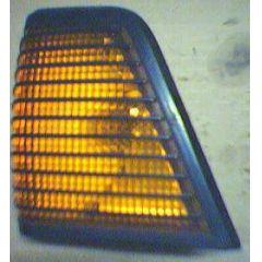 Blinker / Blinklicht / Blinkleuchte VW Passat 32 .2 L gelb - VAG / VW / Audi / 9.78 - 8.80 - gebraucht