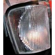 NEU + Blinker / Blinklicht / Blinkleuchte VW Scirocco 2 53B weiß / GGB / SLF - VAG / VW / Audi / 9.81 - 8.90 +