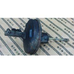 Bremskraftverstärker m. HBZ Audi 80 / 90 / Coupe 81 .2 / 85 230 mm / 22 mm - VAG / VW / Audi 9.84 - 8.88 - VW