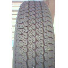 Reifen 155 / 80 R 13 78S Bridgestone RD - 108 Steel - Sommer Reifen - gebraucht