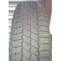 Reifen 155 / 80 R 13 78T Bridgestone SF - 228 - Sommer Reifen - gebraucht
