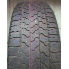 Reifen 185 / 70 R 14 88H Continental Super Contact CH 51 - Sommer Reifen - gebraucht
