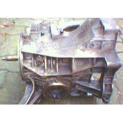 Differenzial Automatic RDN Audi 100 / Porsche 924 - VAG / VW / Audi - für Automaticgetriebe - gebraucht