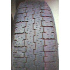 Reifen 155 / 70 R 13 72S Fulda Diadem Stahl - Sommer Reifen - gebraucht