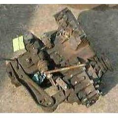Getriebe 4G 3R 92mm Golf / Jetta / Scirocco - VAG / VW / Audi - Schaltgetriebe - gebraucht