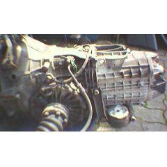 Getriebe 4G AKS Audi 80 / 90 - VAG / VW / Audi - Schaltgetriebe - gebraucht