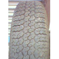 Reifen 145 / 80 R 13 74S Goodyear Grand Prix S 70 - Sommer Reifen - gebraucht