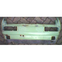 Heckblech VW Golf 1 17 .2 - 9.77 - 8.83 - Abschnitt manila grün - Reparaturblech / Karosserieteil - gebraucht