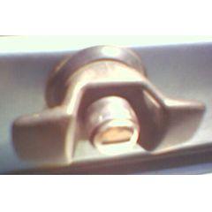 Schließzylinder Heckklappe VW Passat 32B - 9.80 - 8.88 - Schließanlage Heckklappenschloß mit Schlüssel - Inter