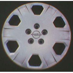 Radkappe 16 Original GM / Opel / Vauxhall / Holden div. Modelle & Universal - gebraucht