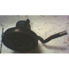 Hydraulic / Servo Öl Pumpe Opel Kadett / D / E / Combo wie Abb. - GM / Vauxhall / Daewoo Nexia 9.79 - 8.91 - A