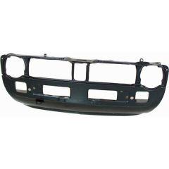 NEU + Frontblech Frontmaske VW Golf 1 / Cabrio / Caddy 17 / 14 / 15 - 9.83 - - Reparaturblech / Karosserieteil