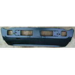 NEU + Frontblech Frontschürze VW Golf 1 / Cabrio / Caddy / Jetta 1 17 - 9.73 - 8.83 - Aussenverkleidung unten