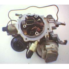 Vergaser 2 E E VW / Audi 2EE / Pierburg / mit elektr. Startautomatic - Golf / Jetta / Passat / Scirocco / Audi