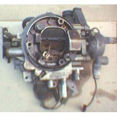 Vergaser 1 B VW / Audi 1B / Pierburg / mit Startautomatic - Polo / Derby / Golf / Jetta / Passat / Audi 80 - g
