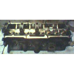 Zylinderkopf VAG / VW / Audi  026 G / AA 1.6 / 1.8 / 8V GX hydrauischer Ventiltrieb ohne Nockenwelle - gebrauc
