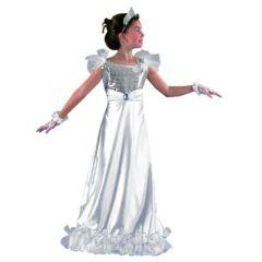 Kinderkostüm - Prinzessin - Feine Dame - sehr edel