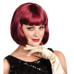 Perücke Cabaret - in vielen Farben - Damenperücke
