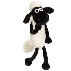 Nici Plüschtier Shaun, das Schaf, 50 cm, Schlenker, 33108
