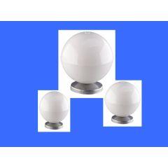 Puppenhaus Kugellampen Tischlampen Beleuchtung in 3 Grössen