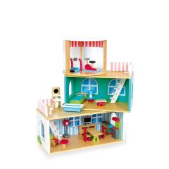 Puppenhaus Variable