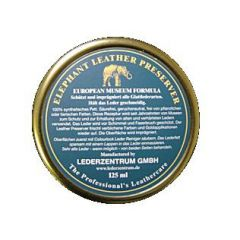 Lederpflege: Colourlock Elephant Lederfett 125 ml