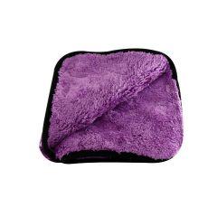 Purple Monster Mikrofasertuch