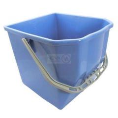Eimer 20 Liter blau eco