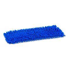 Mikrofasermop Chenile 50 cm, blau