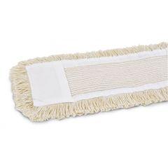 Baumwollmopp Numo 40 cm weiß