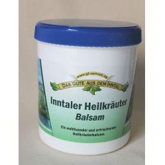 Inntaler Heilkräuter Balsam 500ml für Fuß,Bein,Arm und Körper