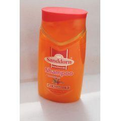 Naturfreunde Sanddorn Shampoo 250ml Shampoo für Damen und Herren