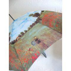Stockschirm Regenschirm Monet II