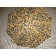 Pierre Cardin Mini Regenschirm Safari 03 Taschenschirm