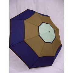 Pierre Cardin Mini Regenschirm gestreift Tri 002