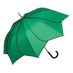 Von Lilienfeld Stockschirm Regenschirm  Damen Minou grün