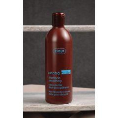 (13,25Euro/L) Ziaja Kakaobutter Shampoo für trockenes Haar 400ml