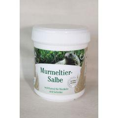 Murmeltiersalbe 120 ml zum einreiben