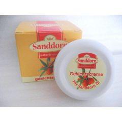 Sanddorn Gesichtscreme 50 ml Naturfreunde-MV