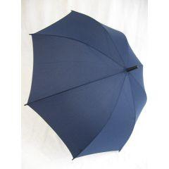Esprit Regenschirm Stockschirm navy blau