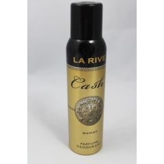 La Rive Deodorant Cash Woman 150 ml