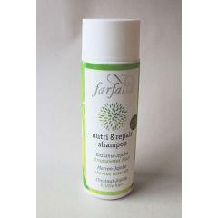 Farfalla Nutri & Repair Shampoo für strapaziertes Haar 200 ml