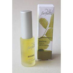 Farfalla Naturparfum Anima 10 ml Miniparfum
