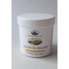 Arganöl Balsam Körpercreme 250 ml Pullachhof